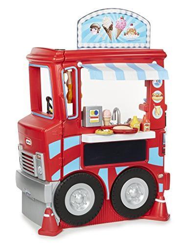 1 food truck