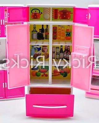 1 Kitchen Playset Cocina