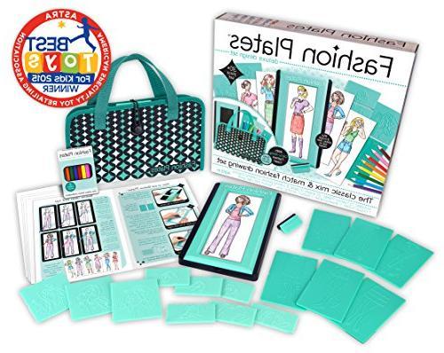 Kahootz 1300 Fashion Deluxe Kit-