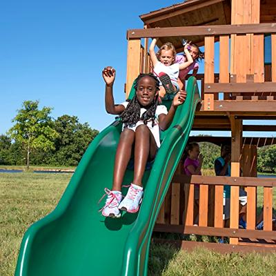 Backyard Elite Swing Set,