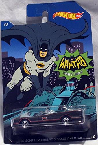 2015 batman series classic tv
