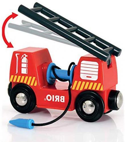 BRIO Set Train Toy & Engine