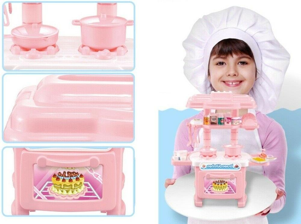 Cooking Girls Gift