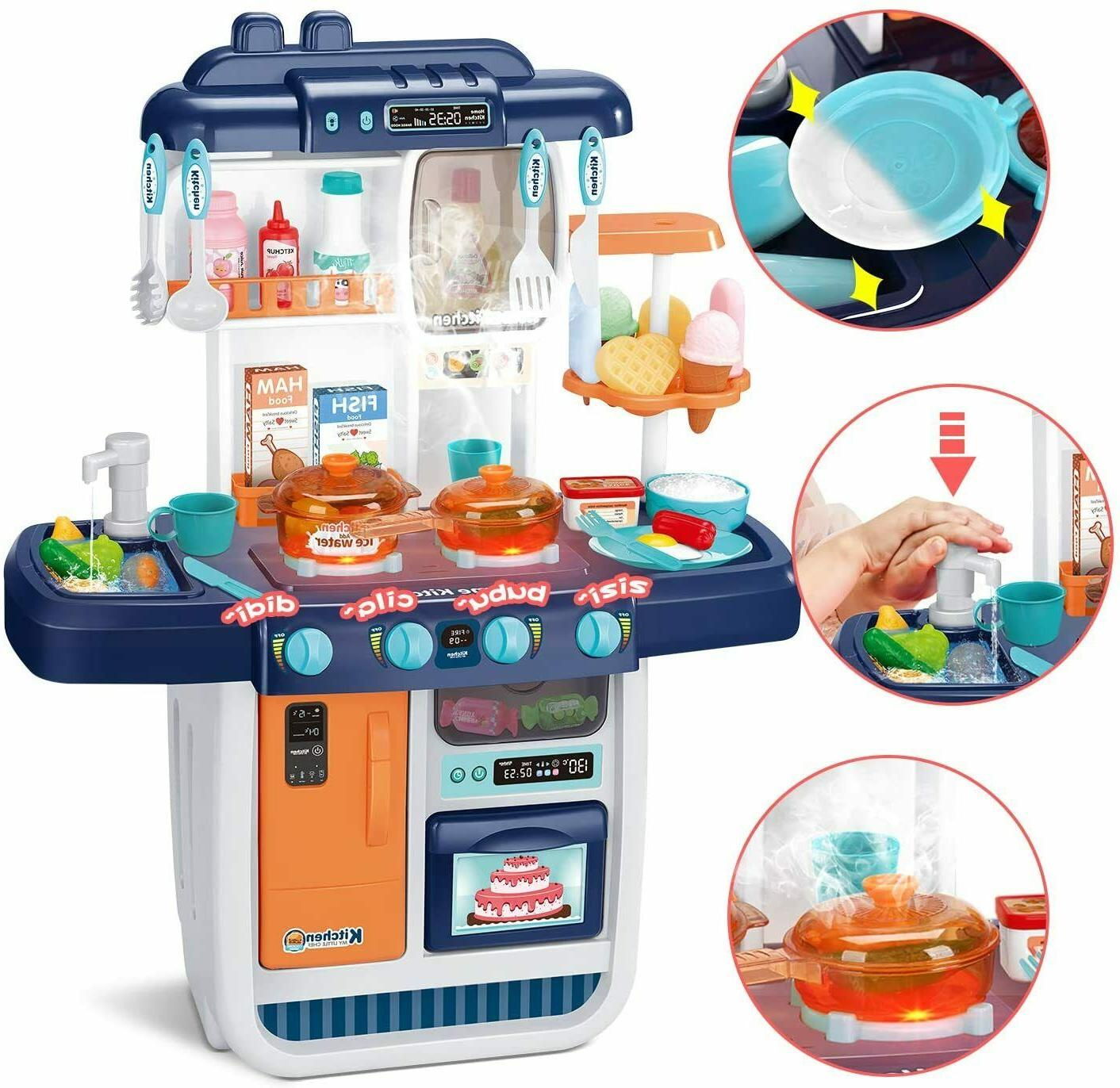 35 Kitchen Toy Cooking Toys Gift