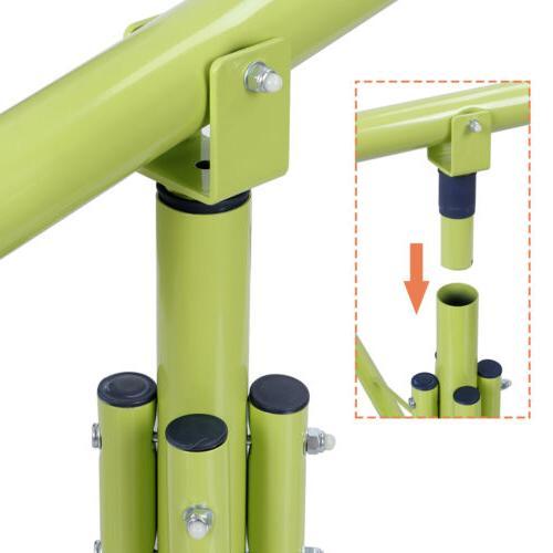 360 Degree Rotation Kids Swing Playground