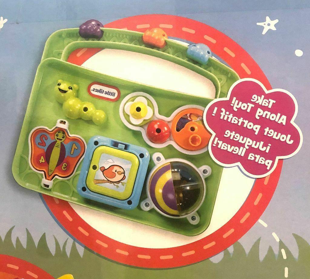 Little Tikes 632624 Garden Baby