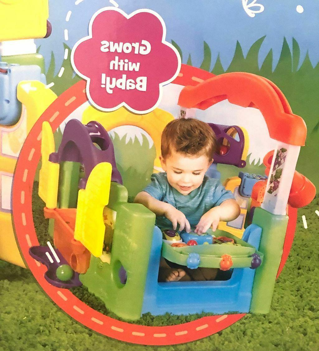Little Tikes 632624 Garden Baby Playset