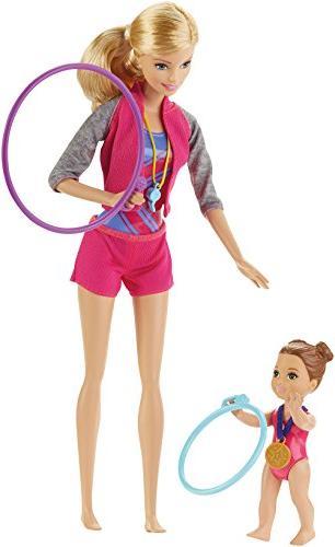 Barbie &