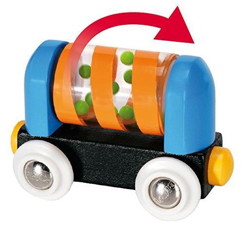 Brio First Beginner Train and