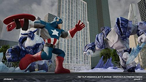 Disney - Marvel America