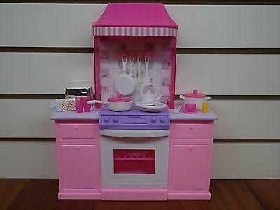 Gloria,Barbie Furniture/ Fancy Deluxe