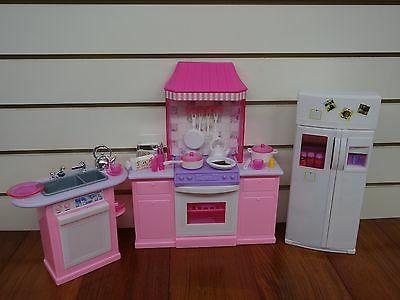 Gloria,Barbie Furniture/ Fancy