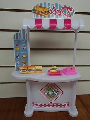 Gloria, Barbie Doll Furniture/