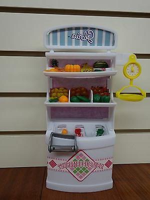 Gloria, Furniture/ Supermarket