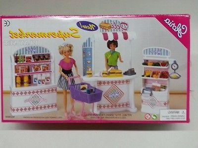Gloria, Barbie Furniture/