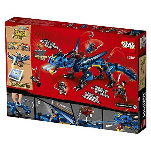 LEGO NINJAGO Masters Spinjitzu: Toy Kids, Best for