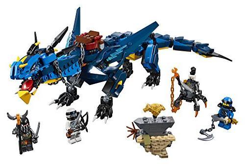 LEGO Spinjitzu: Blue Kids, Best Playset for Boys