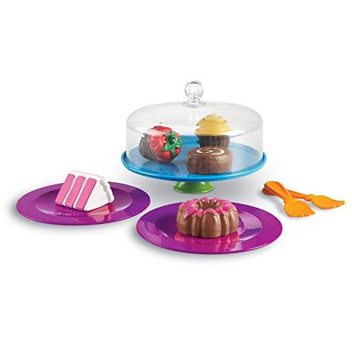 Learning Resources New Sprouts Just Desserts!