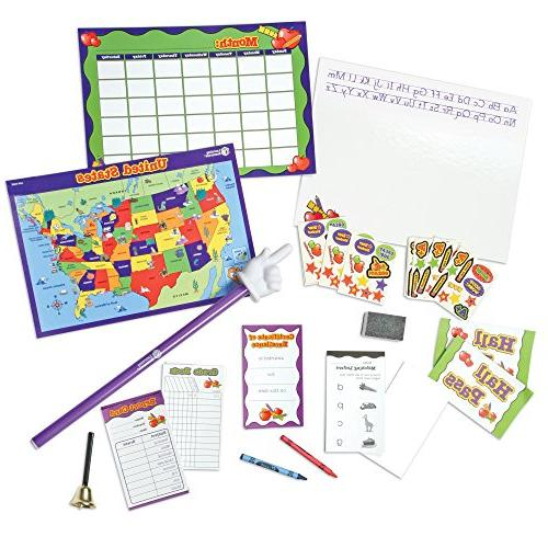 Learning Resources Play School 149 Pieces