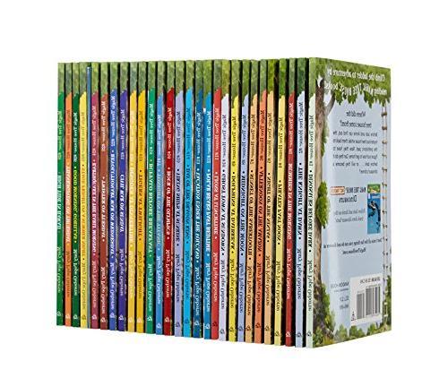 Magic Tree House Set, Books 1-28