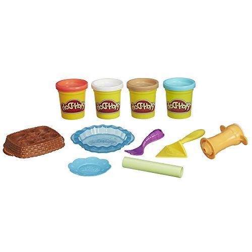 Play-Doh Playful Set