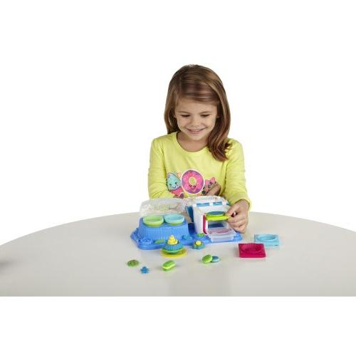Play-Doh Sweet Double Desserts