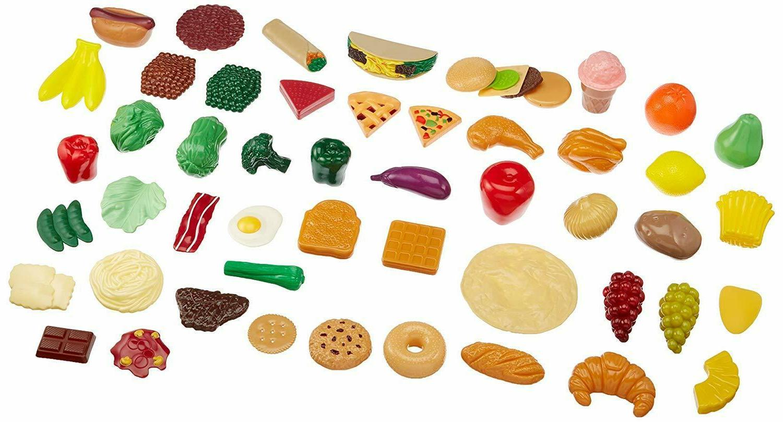 Step2® 101-Piece Play Food Assortment #883099