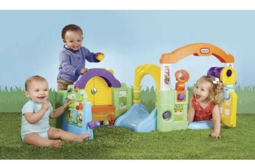 Baby Playset Gift Toddler -