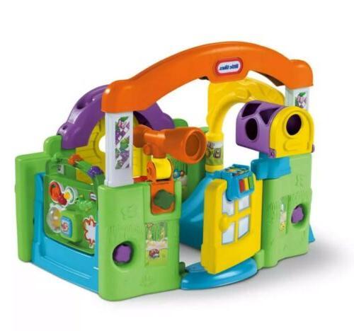 activity garden baby playset baby gift toddler