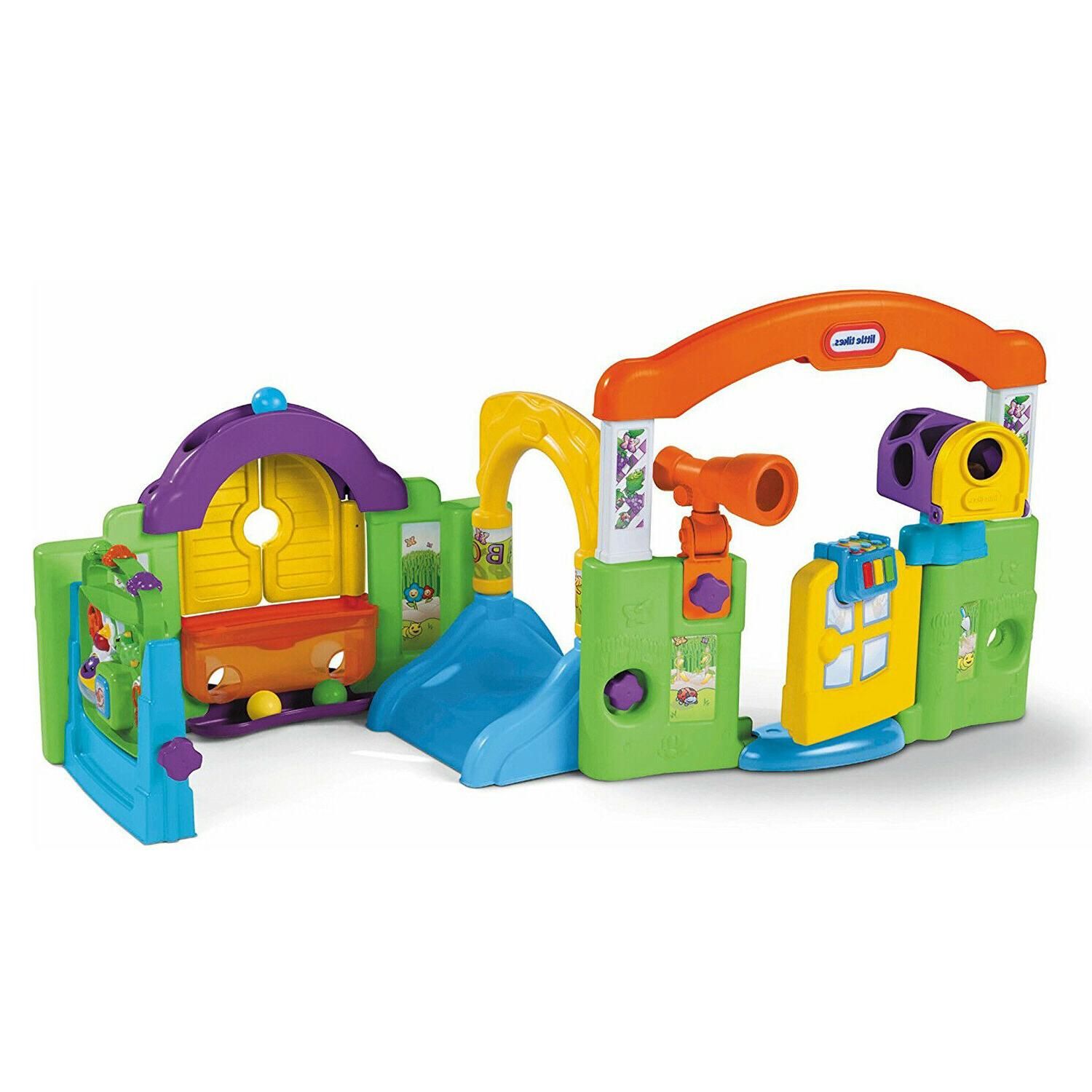 Little Tikes Playhouse Free Shipping