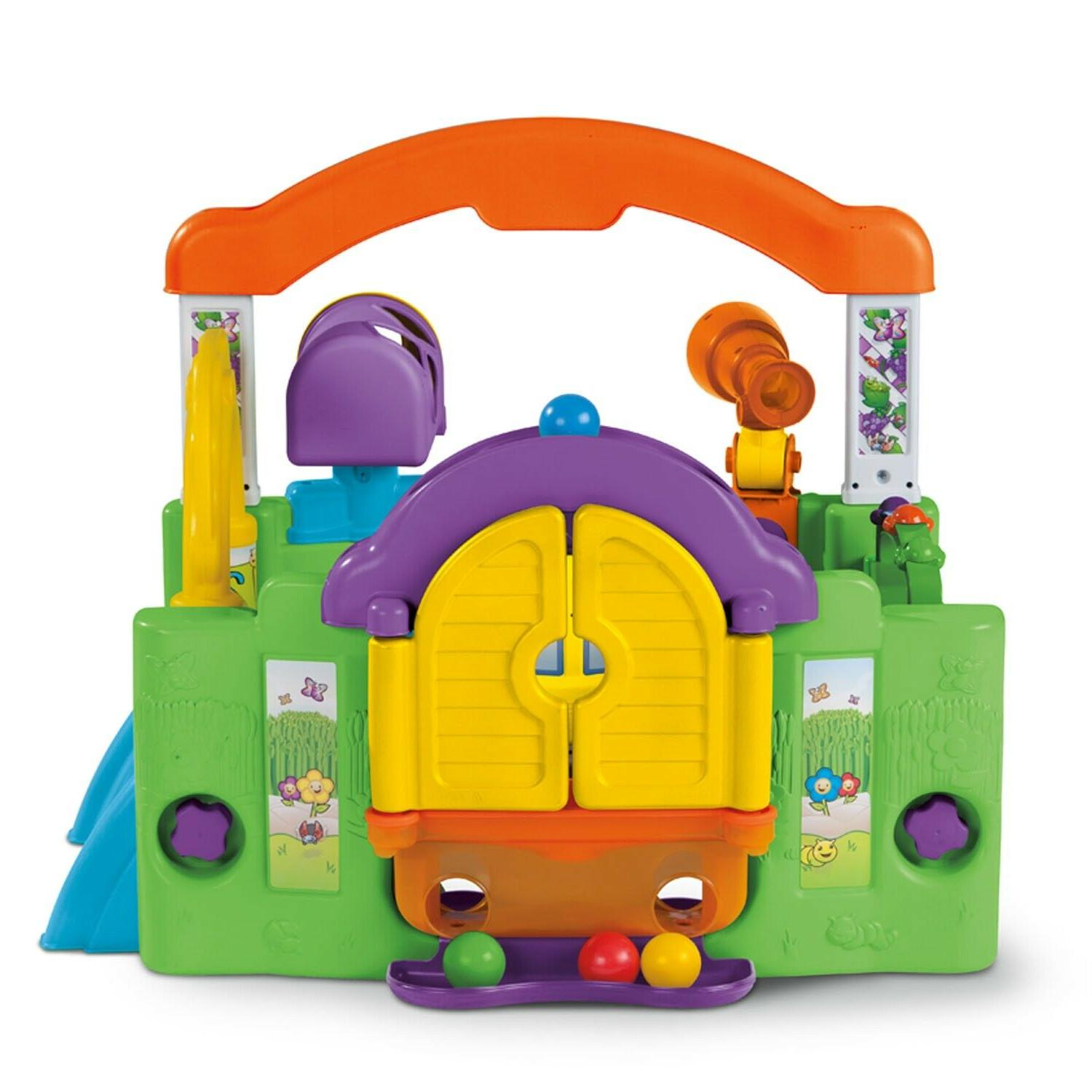 Little Tikes Activity Playhouse Baby Free Shipping