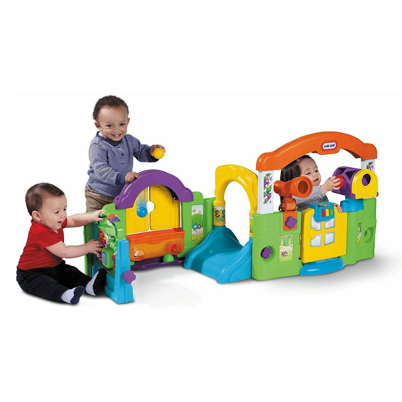 activity garden playhouse baby playset free shipping