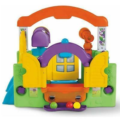 Activity Garden Infant Toy Multicolor