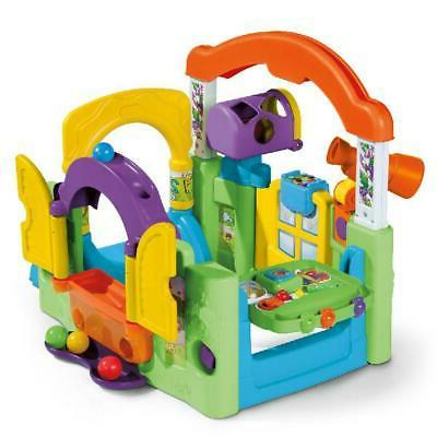 Activity Garden Infant Multicolor
