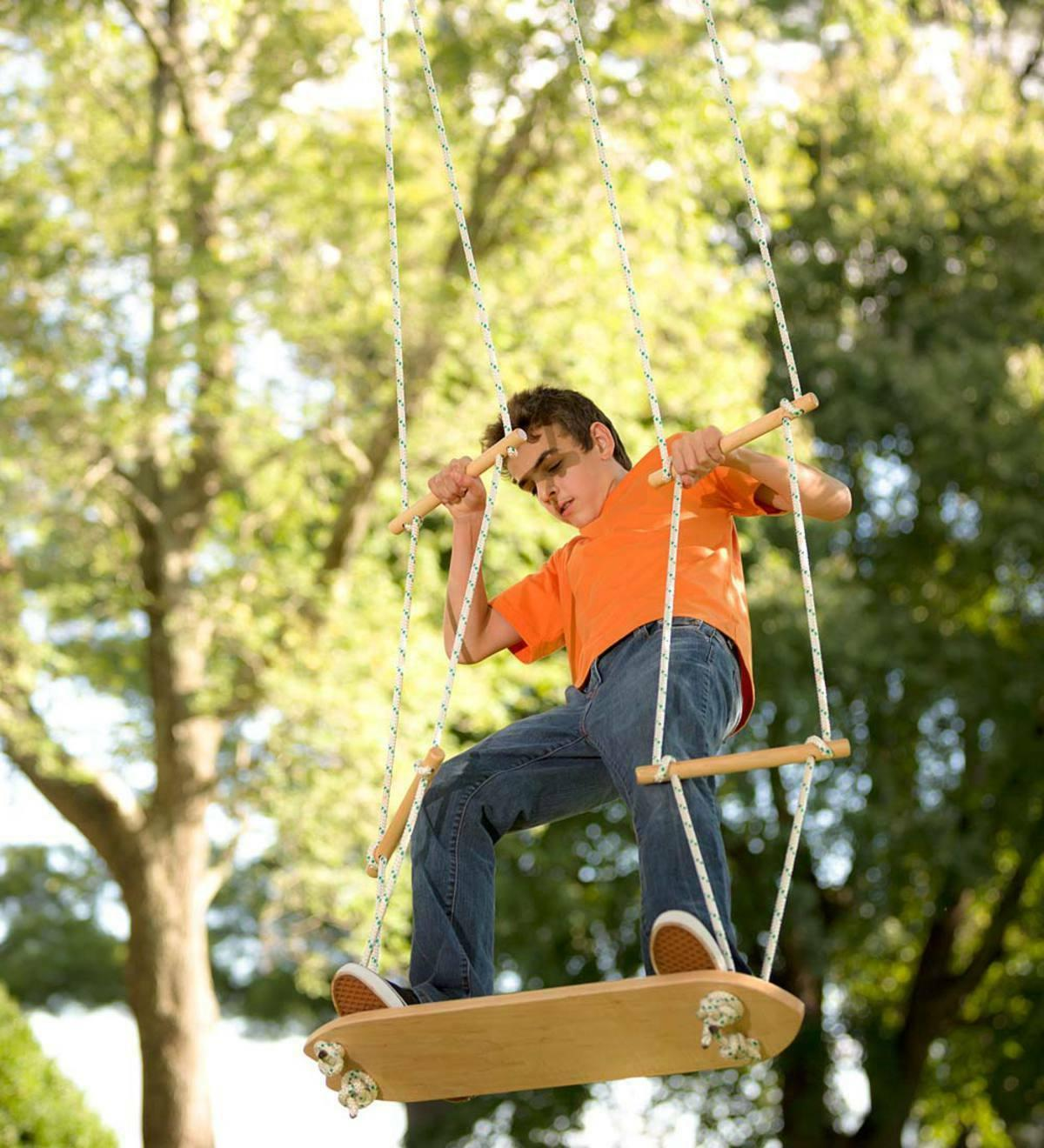 Air Surfer Playground Play Set for NEW BOX