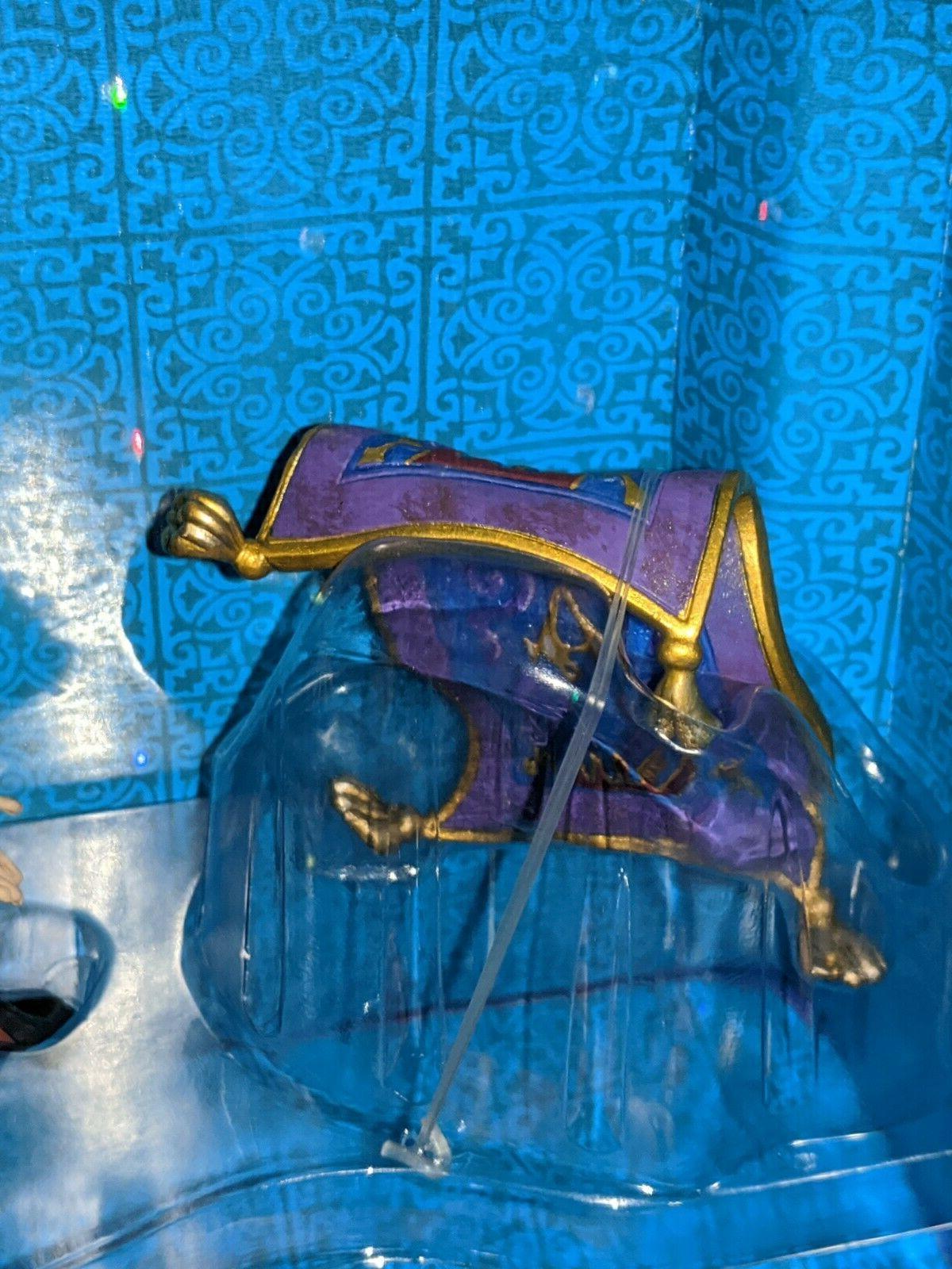 Disney, Aladdin, Piece Deluxe Jasmine, Genie, Jafar