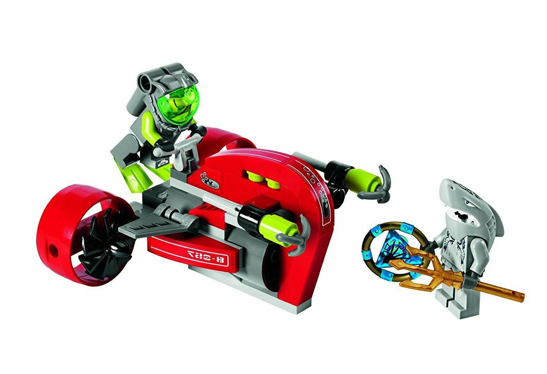 LEGO® - Wreck Raider Play Set 8057