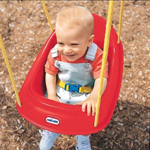 Little Toddler Swing