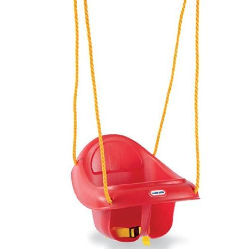 Little Tikes Back Toddler Swing
