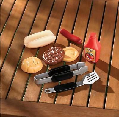 Little Tikes Barbecue Get Out BBQ Set