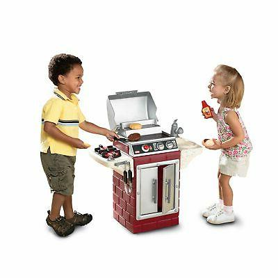 Little Tikes Get Grill