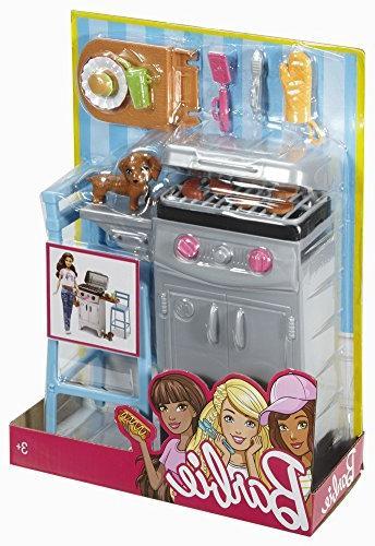 Barbie & Set