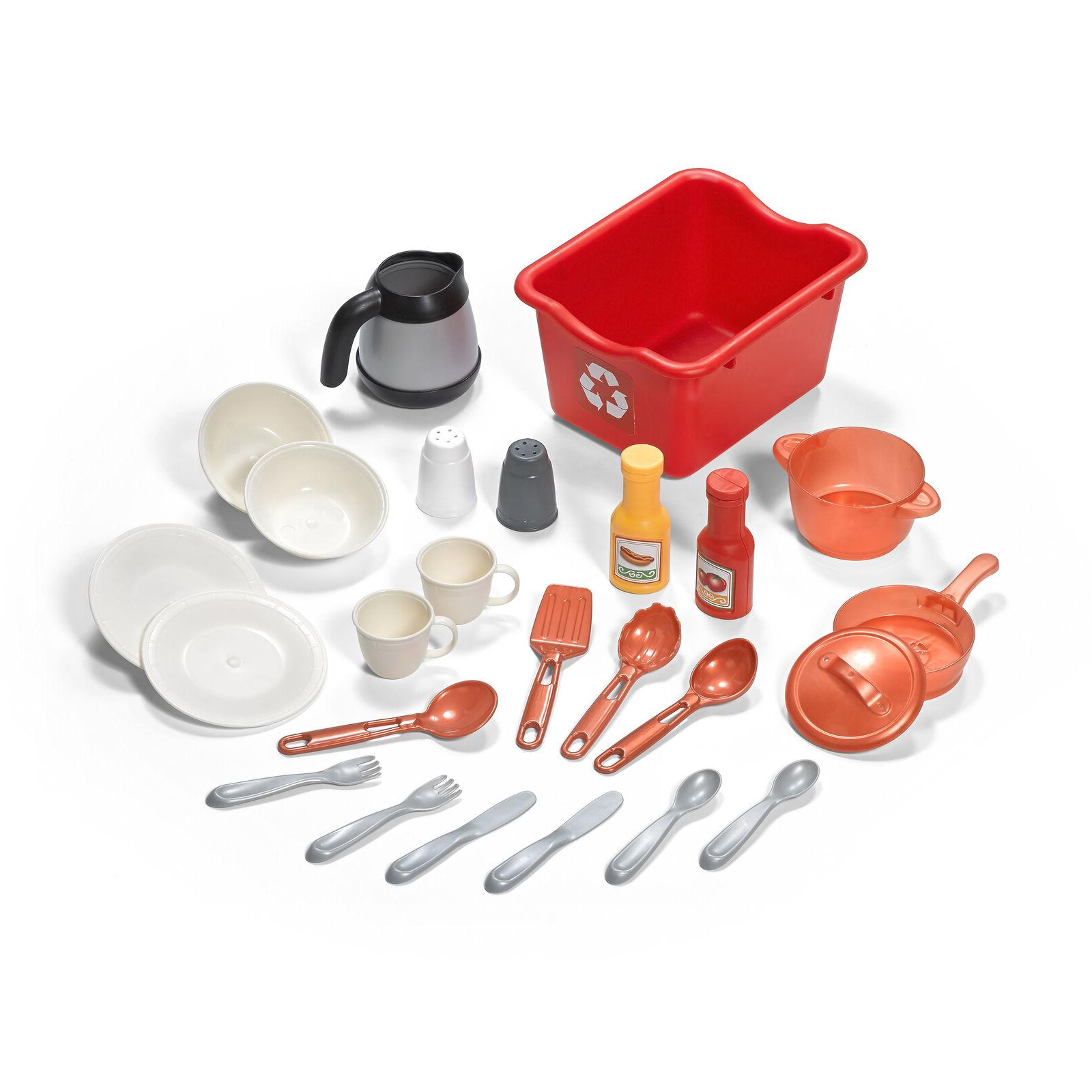 Step2 Kitchen Accessory Play