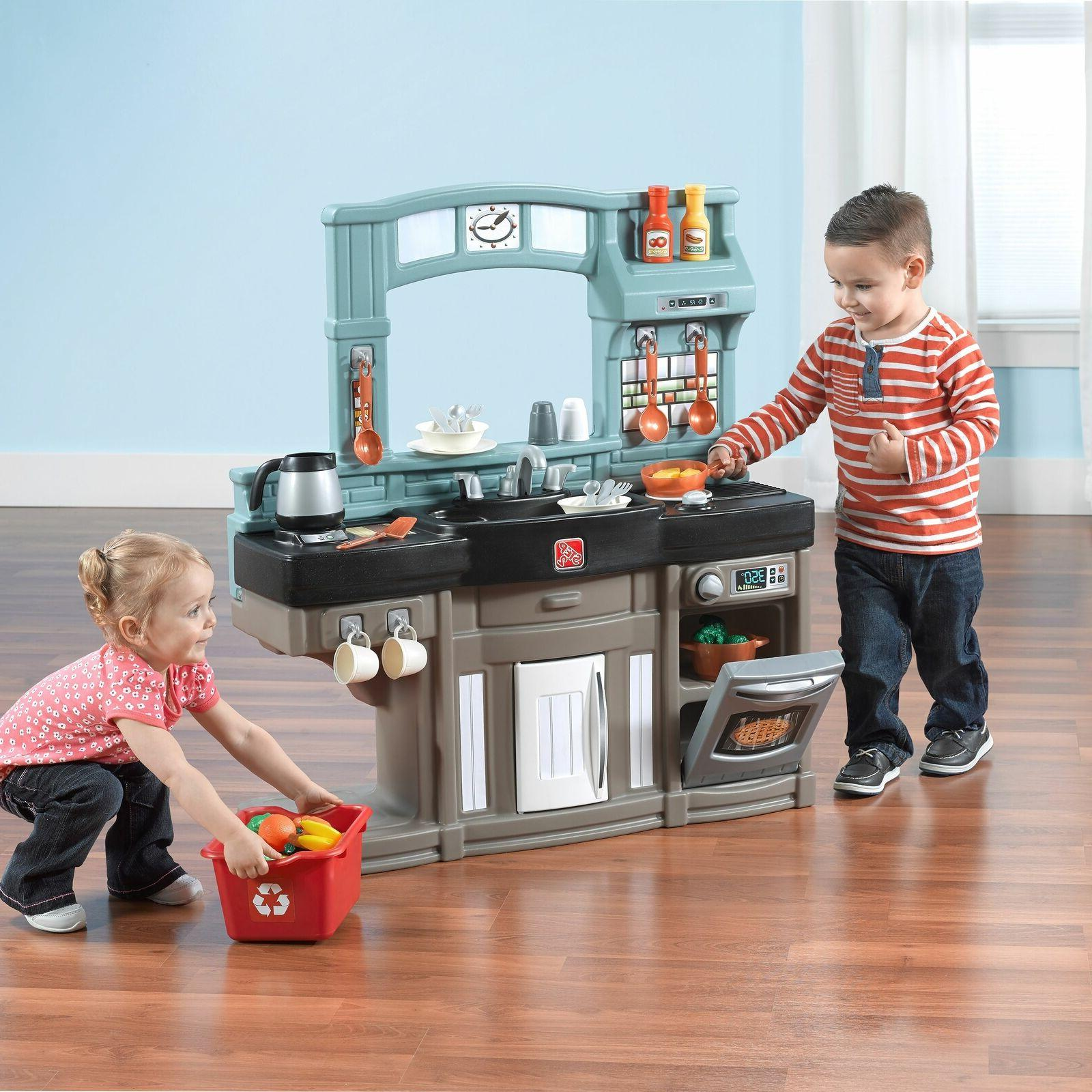 Step2 Kitchen Piece Accessory Play