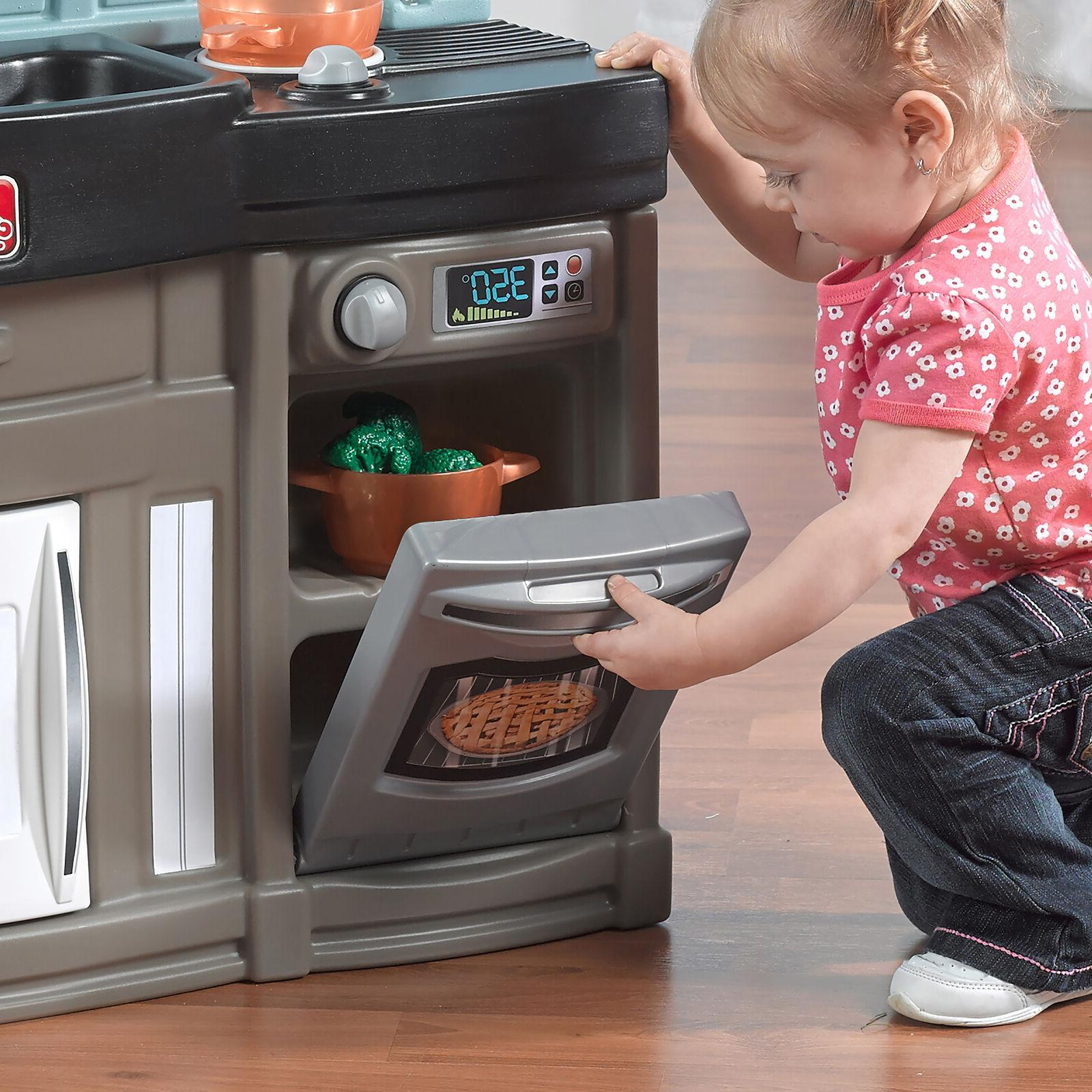 Step2 Best Play Kitchen with Accessory Play