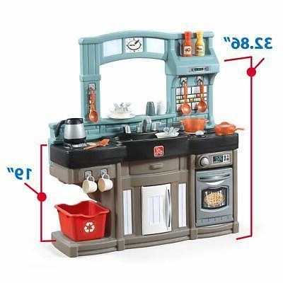 Step2 Best Chefs Playset | Play Kitchen Accessories