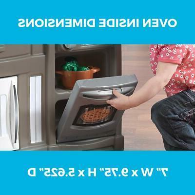 Step2 Kitchen 25-Pc Toy Accessories