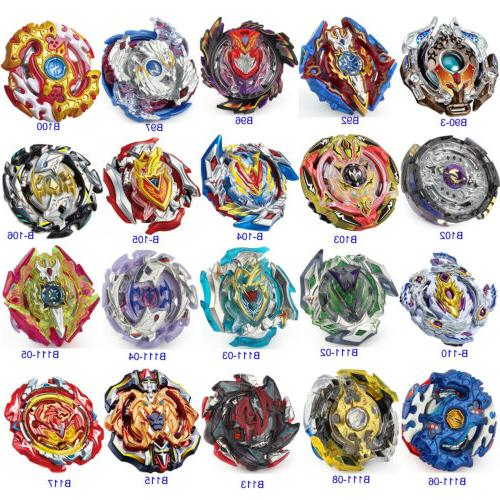 Beyblade Starter Combat Fight Power Battle Without