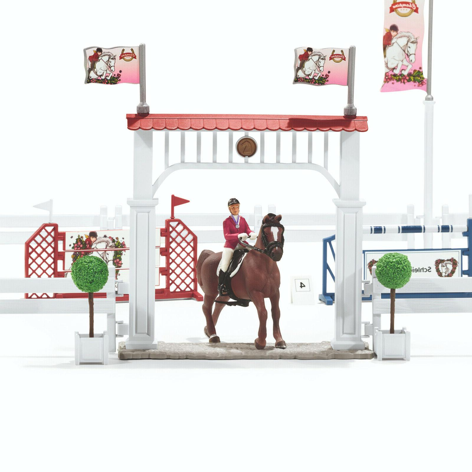 big horse show expanded tournament horse club