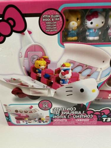 Brand NEW!! Hello Airline Toys